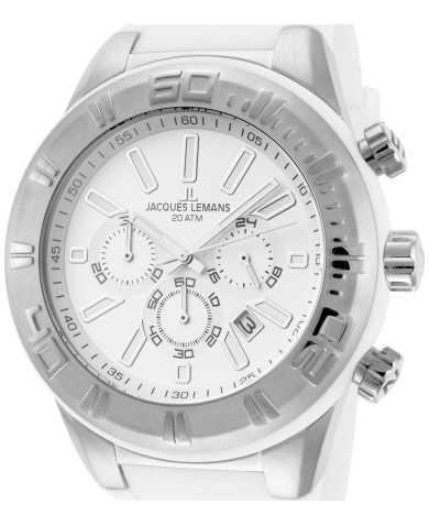 Jacques Lemans Men's Watch 1-1820C