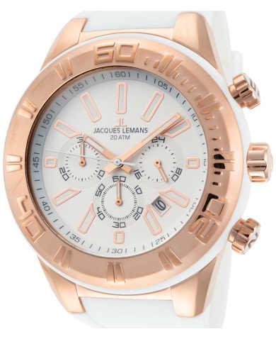 Jacques Lemans Unisex Watch 1-1820F
