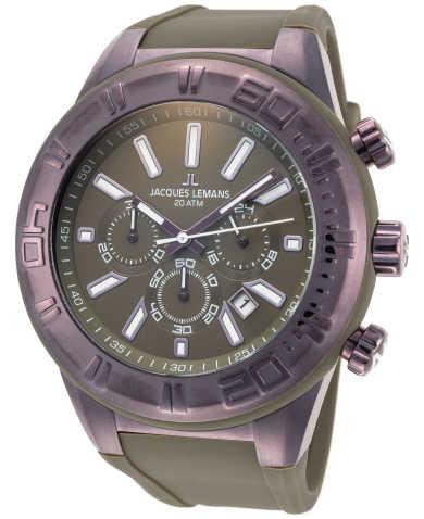 Jacques Lemans Men's Watch 1-1820I