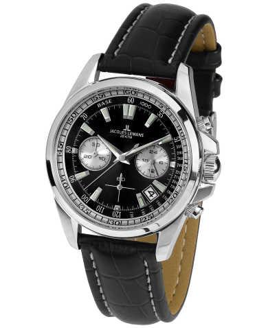 Jacques Lemans Men's Watch 1-1830A