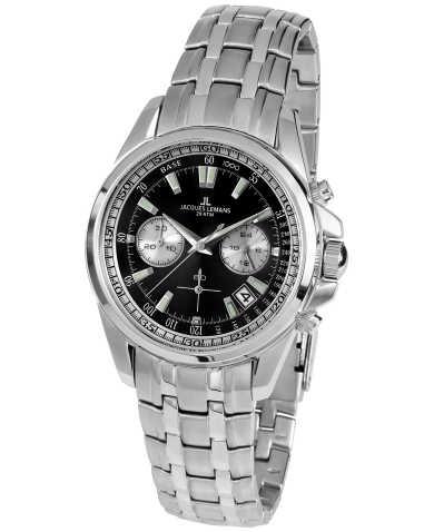 Jacques Lemans Men's Watch 1-1830D