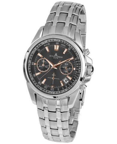 Jacques Lemans Men's Watch 1-1830F