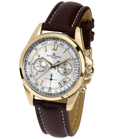Jacques Lemans Men's Watch 1-1830G