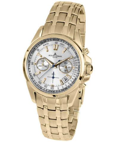 Jacques Lemans Men's Watch 1-1830H