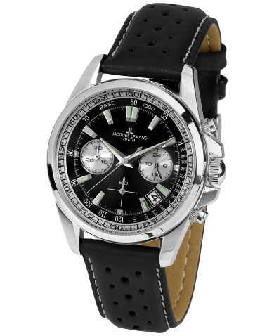 Jacques Lemans Men's Watch 1-1830I