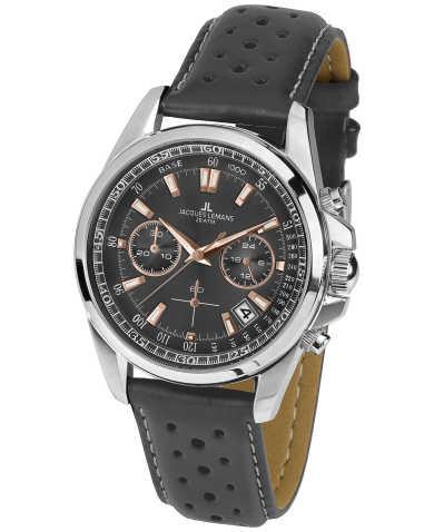 Jacques Lemans Men's Watch 1-1830K