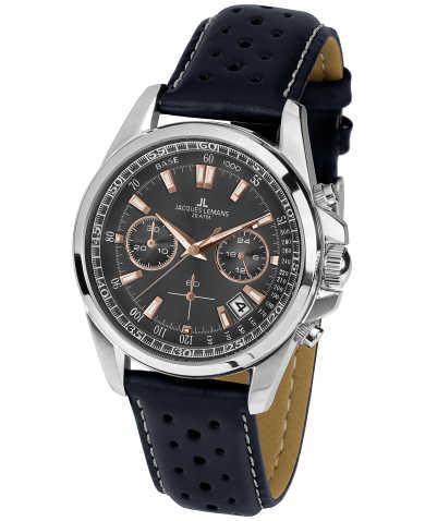 Jacques Lemans Men's Watch 1-1830L