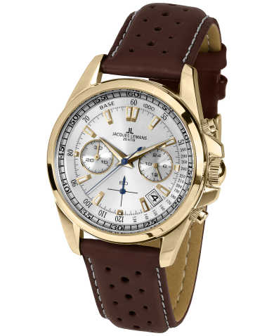 Jacques Lemans Men's Watch 1-1830M