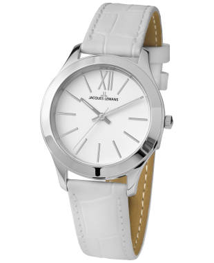 Jacques Lemans Women's Quartz Watch 1-1840B
