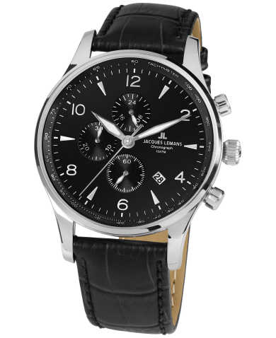 Jacques Lemans Men's Quartz Watch 1-1844ZA