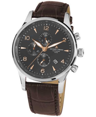 Jacques Lemans London 1-1844ZK Men's Watch