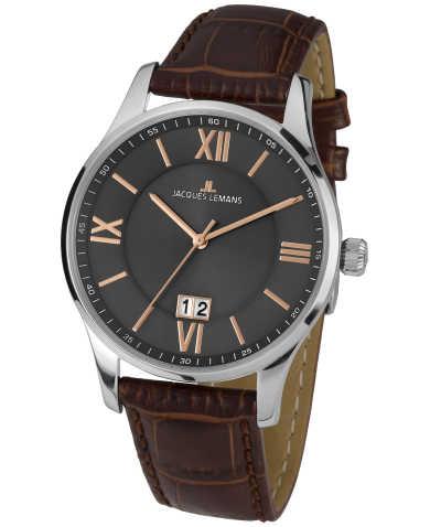 Jacques Lemans Men's Quartz Watch 1-1845N