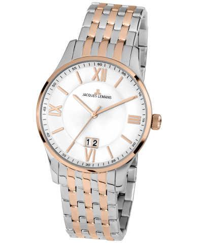 Jacques Lemans Men's Quartz Watch 1-1845R