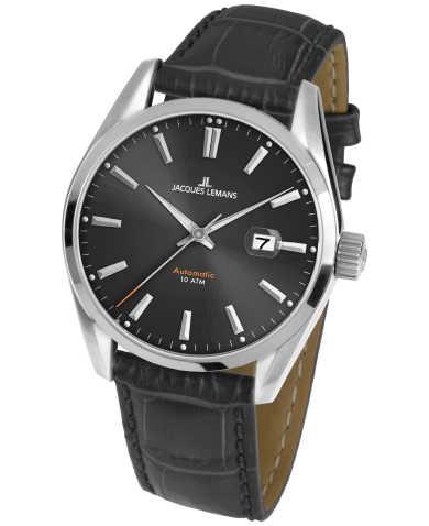 Jacques Lemans Men's Watch 1-1846-1A