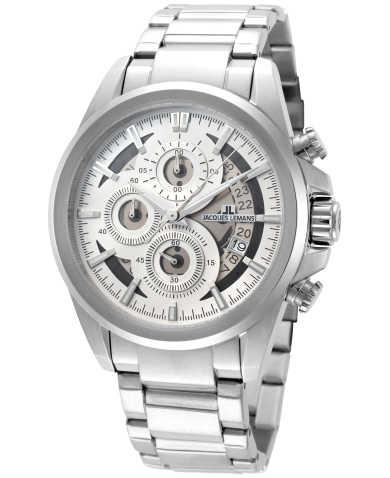 Jacques Lemans Men's Quartz Watch 1-1847F