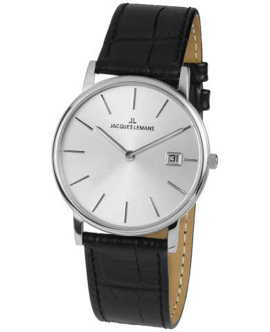 Jacques Lemans Unisex Watch 1-1848A