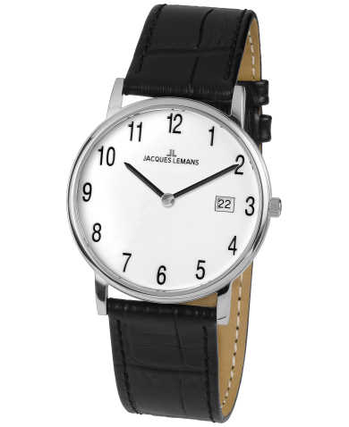 Jacques Lemans Unisex Watch 1-1848B
