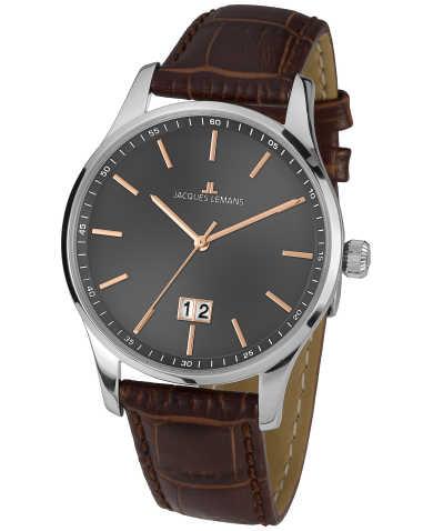 Jacques Lemans Men's Watch 1-1862D