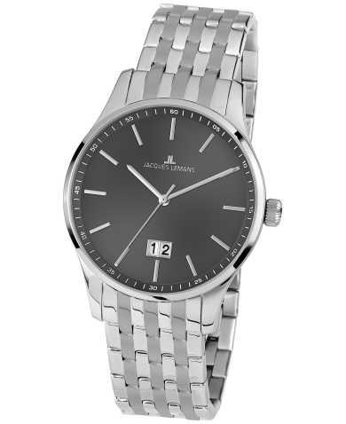 Jacques Lemans Men's Watch 1-1862R