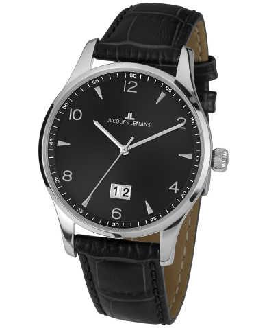 Jacques Lemans Men's Watch 1-1862ZA
