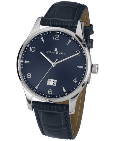 Jacques Lemans Men's Watch 1-1862ZC