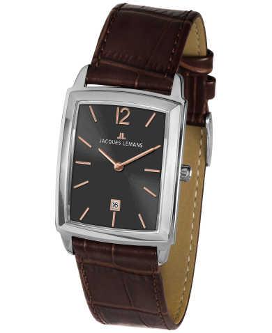 Jacques Lemans Unisex Watch 1-1904C