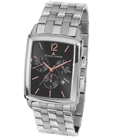 Jacques Lemans Men's Watch 1-1906G