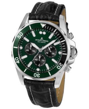 Jacques Lemans Liverpool 1-1907ZC Men's Watch