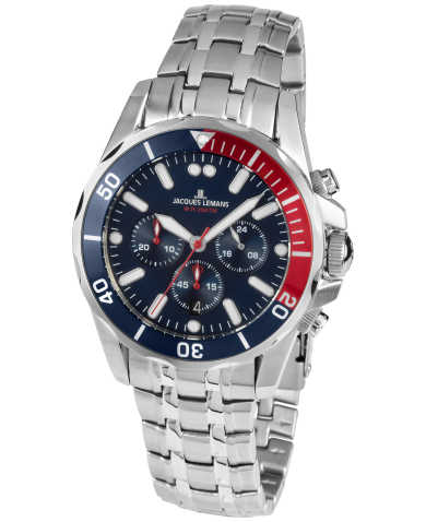 Jacques Lemans Liverpool 1-1907ZF Men's Watch