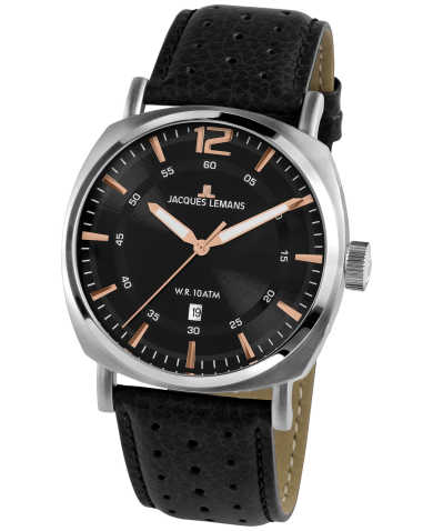 Jacques Lemans Lugano 1-1943A Men's Watch