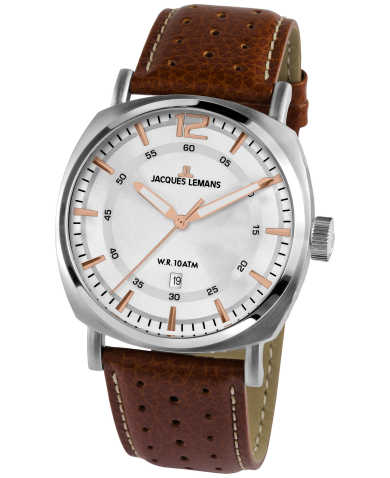 Jacques Lemans Men's Watch 1-1943B