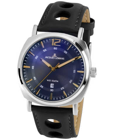Jacques Lemans Lugano 1-1943K Men's Watch