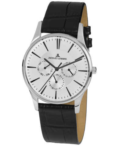 Jacques Lemans London 1-1951B Unisex Watch