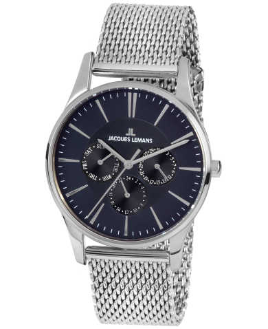 Jacques Lemans London 1-1951G Unisex Watch
