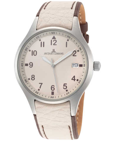 Jacques Lemans Unisex Watch 1-1981E