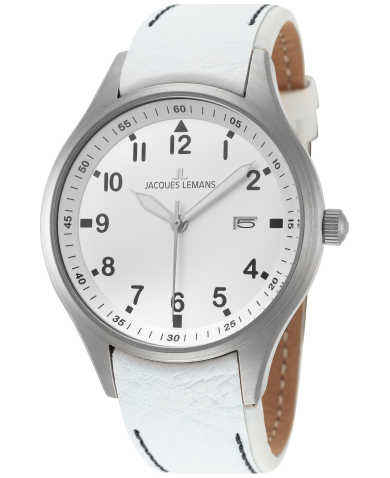 Jacques Lemans Men's Quartz Watch 1-1982D