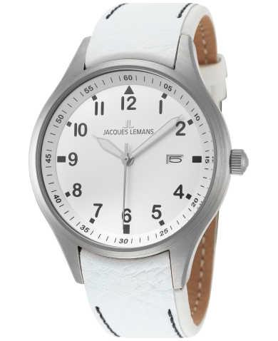 Jacques Lemans Men's Watch 1-1982D