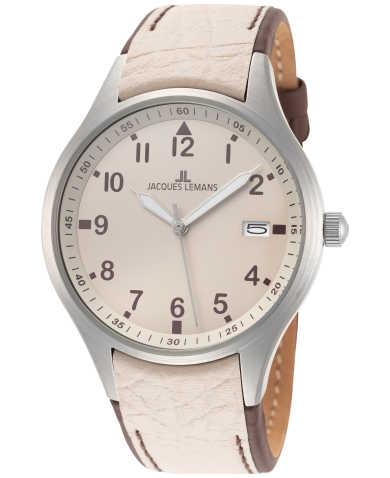 Jacques Lemans Men's Watch 1-1982E