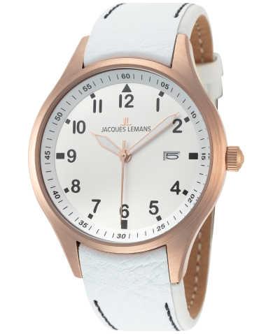 Jacques Lemans Men's Watch 1-1982G