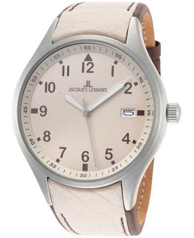 Jacques Lemans Sport 1-1983E Men's Watch