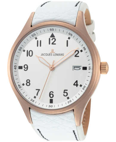 Jacques Lemans Men's Quartz Watch 1-1983G