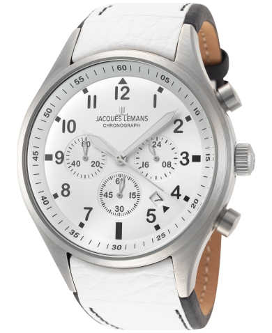 Jacques Lemans Men's Quartz Watch 1-1984D