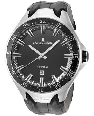 Jacques Lemans Men's Automatic Watch 1-1986A