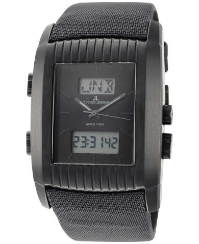 Jacques Lemans Men's Watch 1-1987C