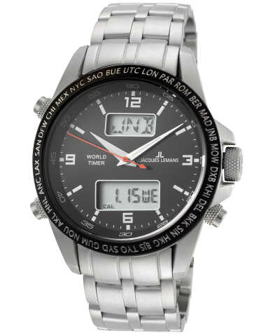 Jacques Lemans Men's Watch 1-1988A