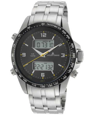 Jacques Lemans Sport 1-1989B Men's Watch