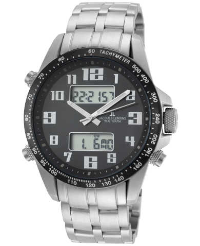 Jacques Lemans Sport 1-1989C Men's Watch