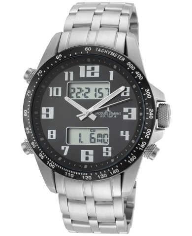 Jacques Lemans Men's Watch 1-1989C