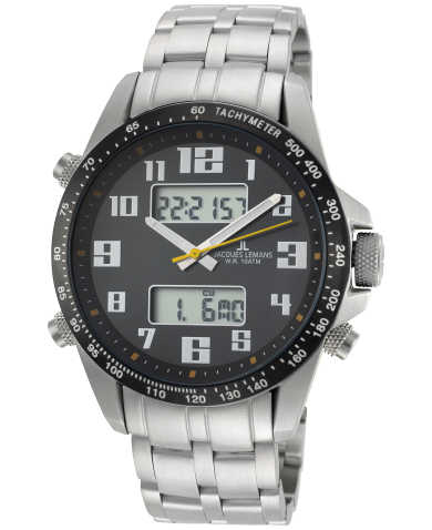 Jacques Lemans Sport 1-1989D Men's Watch