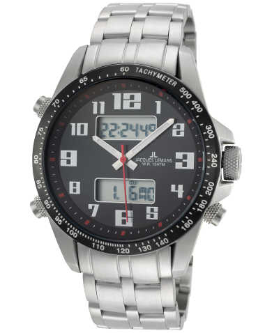 Jacques Lemans Men's Watch 1-1989E